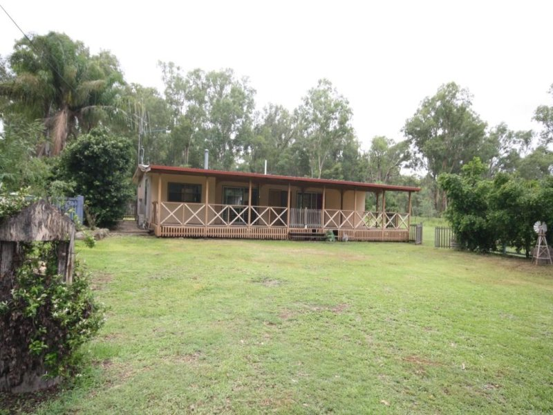 Lot 2 Railway Station Road, Eidsvold, Qld 4627