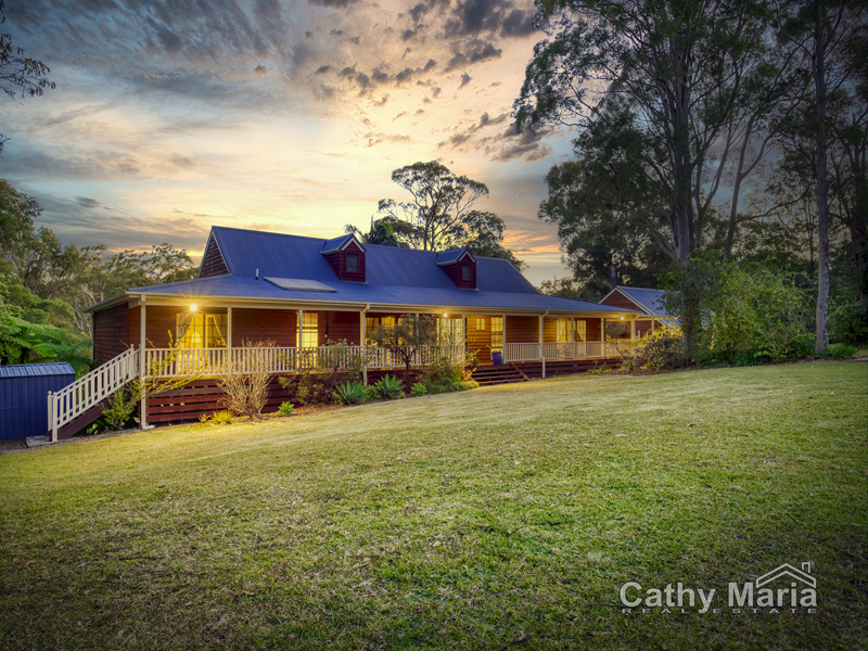 1 Simmons Close, Wyee Point, NSW 2259