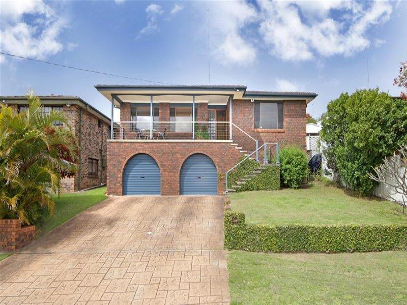 22 Curzon Avenue, Bateau Bay, NSW 2261