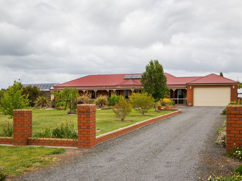 729 Remembrance Drive, Cardigan Village, Vic 3352