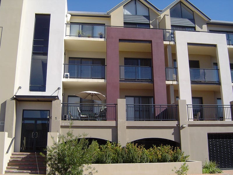 25/1 Spinebill Loop, Joondalup