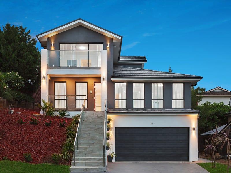 2 Calmar Close, Glen Alpine, NSW 2560
