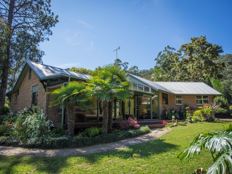 70 Priory Parade, Valla, NSW 2448