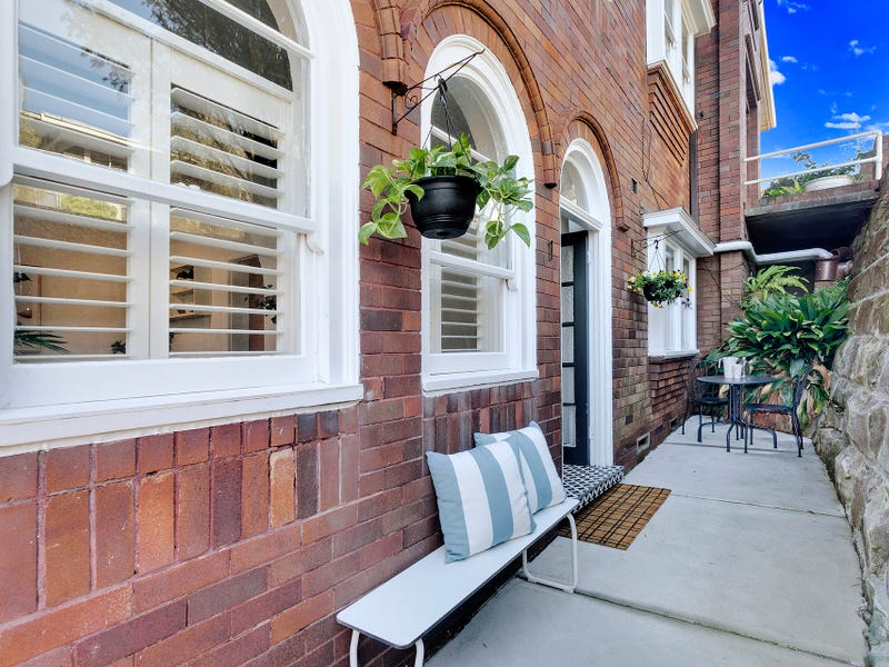 1/22 Marshall Street, Manly, NSW 2095