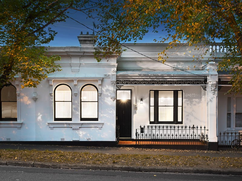 8 Wellington Street, Flemington, Vic 3031