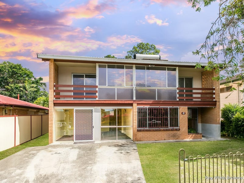 41 Southgate Drive, Woodridge, Qld 4114