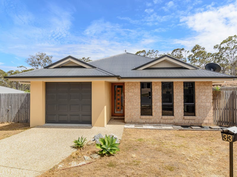 33 Longreach Court, Tannum Sands, Qld 4680