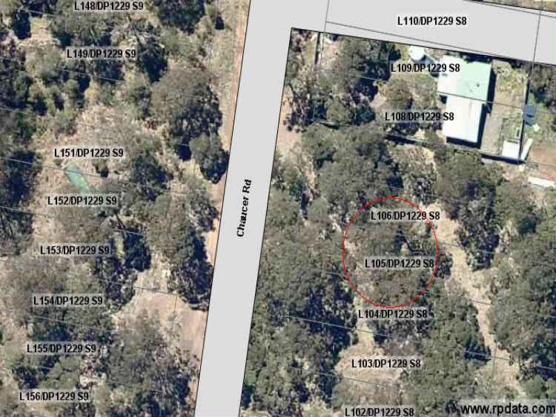 Lots 104-106 Chaucer Road, Riverstone, NSW 2765