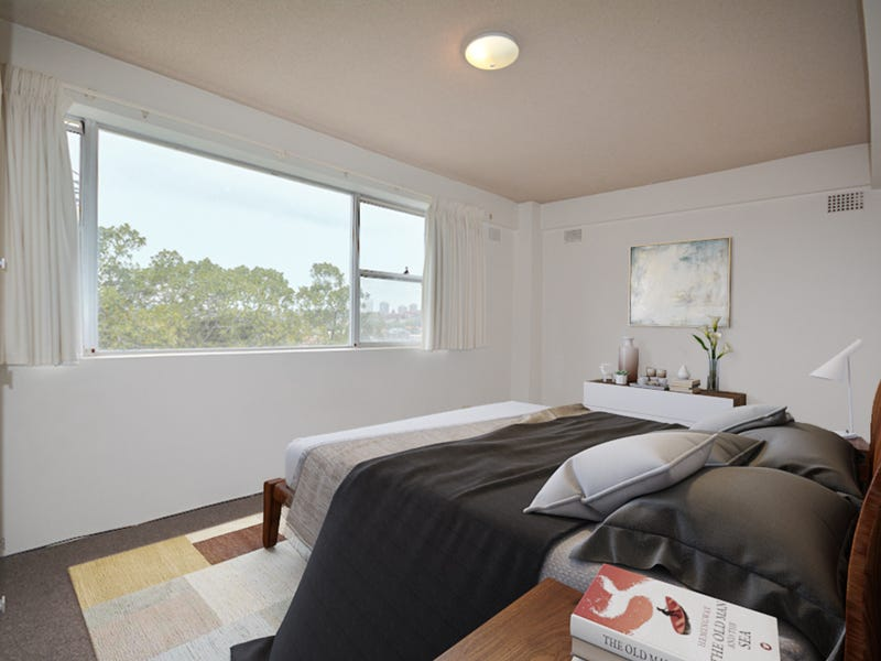 31/5 St Marks Road (Octagon Rd), Darling Point, NSW 2027