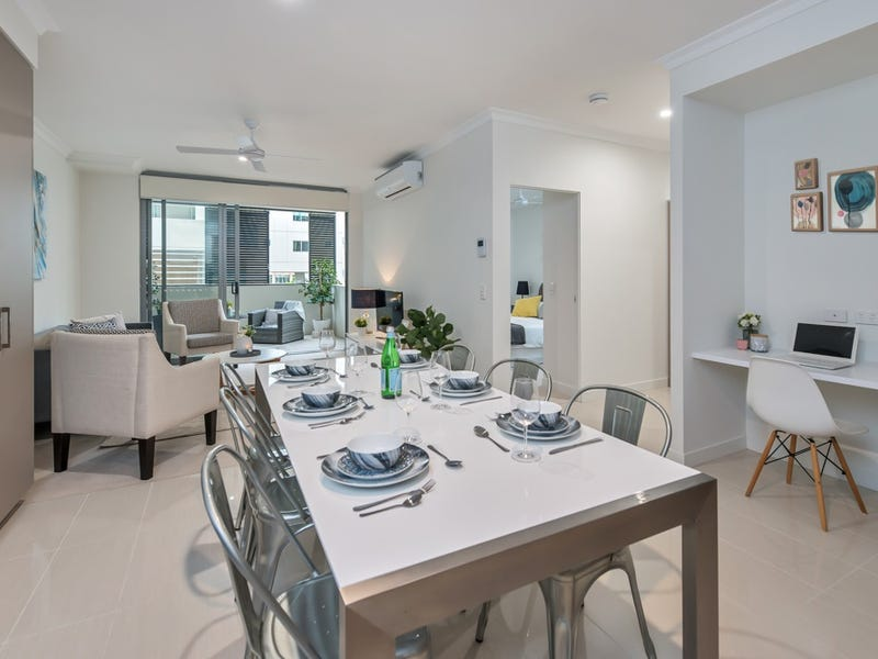 8310/55 Forbes Street, West End, Qld 4101