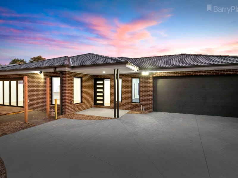 8a Lockhart Court, Kilsyth, Vic 3137