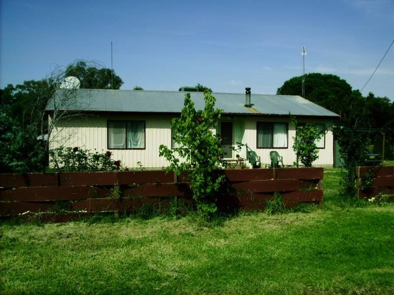 Lot 1 Brundah Road, Greenethorpe, NSW 2809