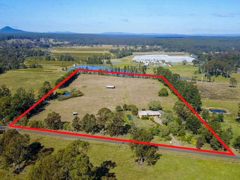 24 Six Mile Lane, Glenugie, NSW 2460