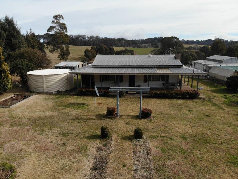 224 Back Kunama Road, Batlow, NSW 2730
