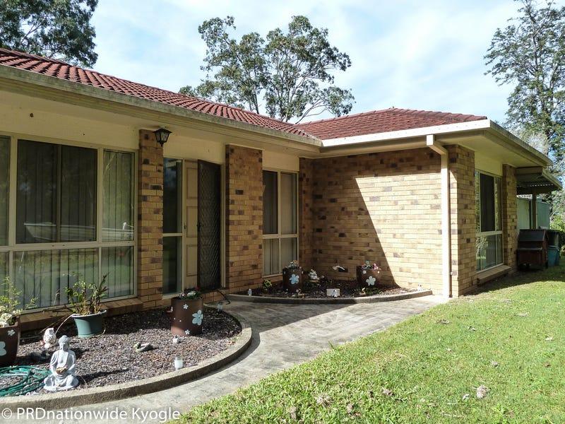 105 Anzac Drive, Geneva Via, Kyogle, NSW 2474
