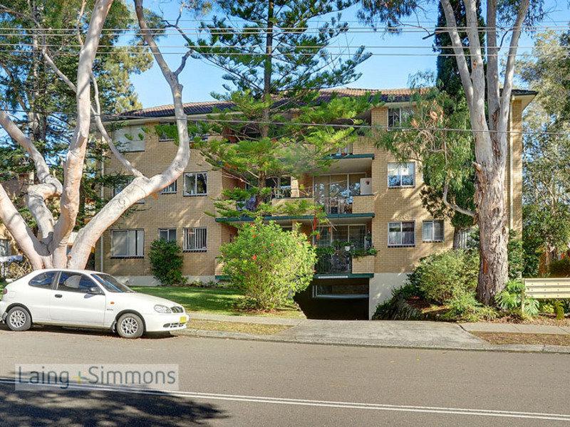 6/59-61 Albert Street, Hornsby, NSW 2077