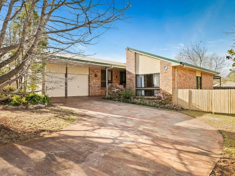 5 Karyn Street, Centenary Heights, Qld 4350