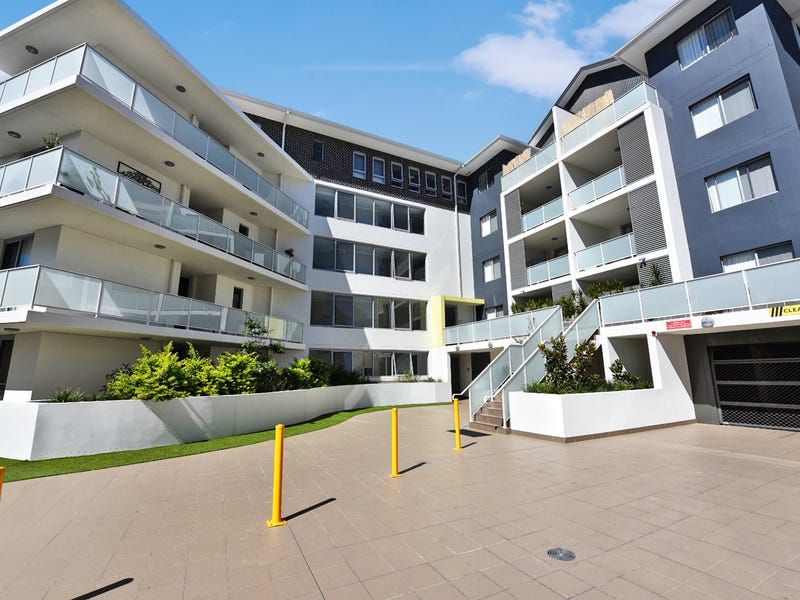 12/43 Santana Road, Campbelltown, NSW 2560