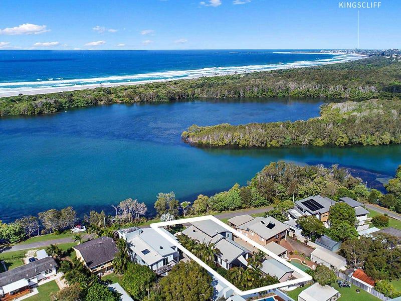 7 Wommin Lake Crescent, Fingal Head, NSW 2487