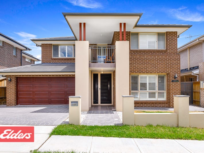 47 ROWE DRIVE, Potts Hill, NSW 2143