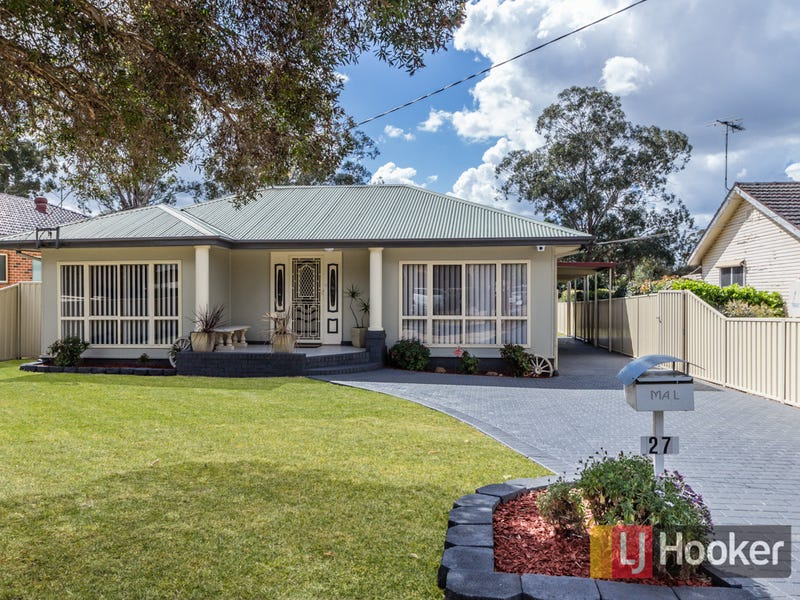 27 Daraya Road, Marayong, NSW 2148