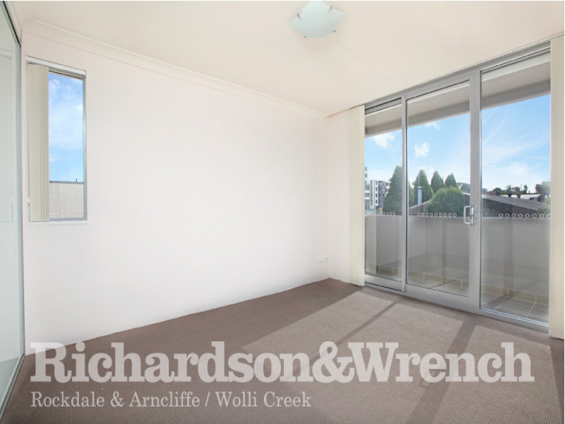 H115/9-11 Wollongong Road, Arncliffe, NSW 2205