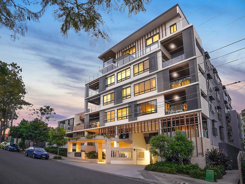 503/185 Clarence Road, Indooroopilly, Qld 4068