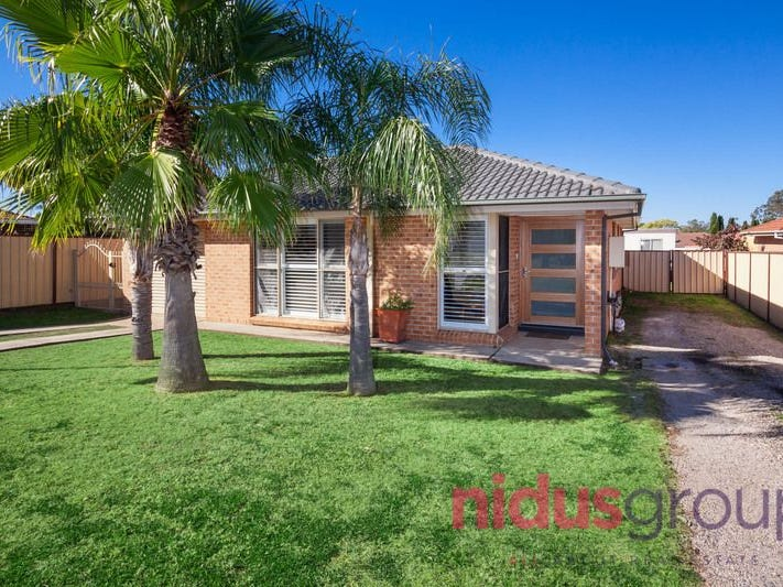 3 Dino Close, Rooty Hill, NSW 2766