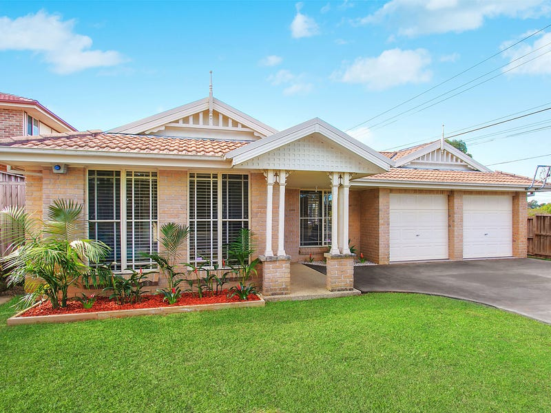 2 Excelsior Road, Mount Colah, NSW 2079