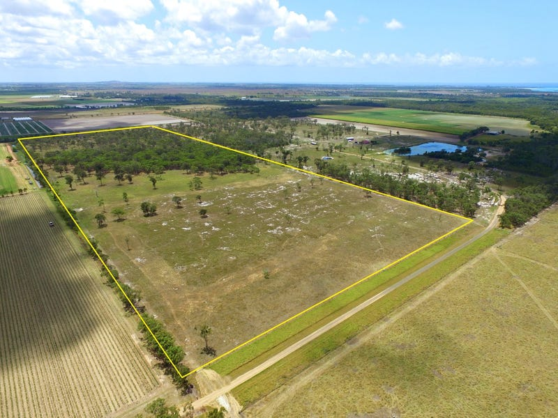 Lot 2 / 53 Fallons Rock Road, Calavos, Qld 4670