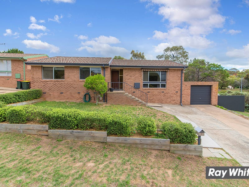 2 Lane Place, Spence, ACT 2615