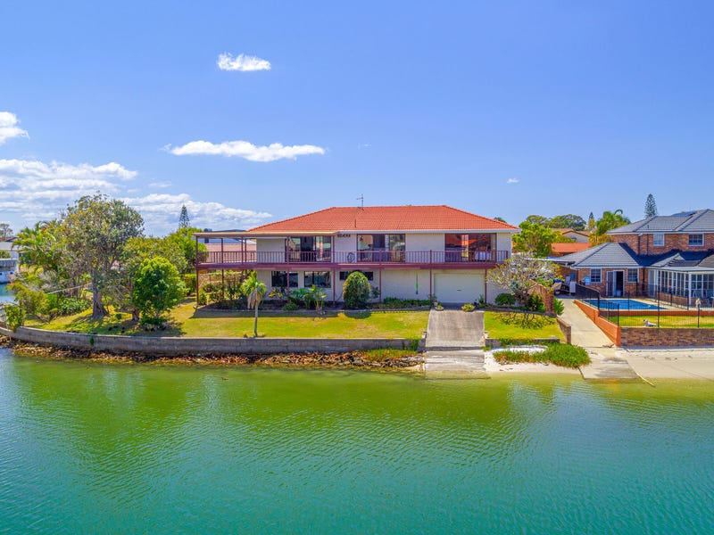25 Binnacle Court, Yamba, NSW 2464