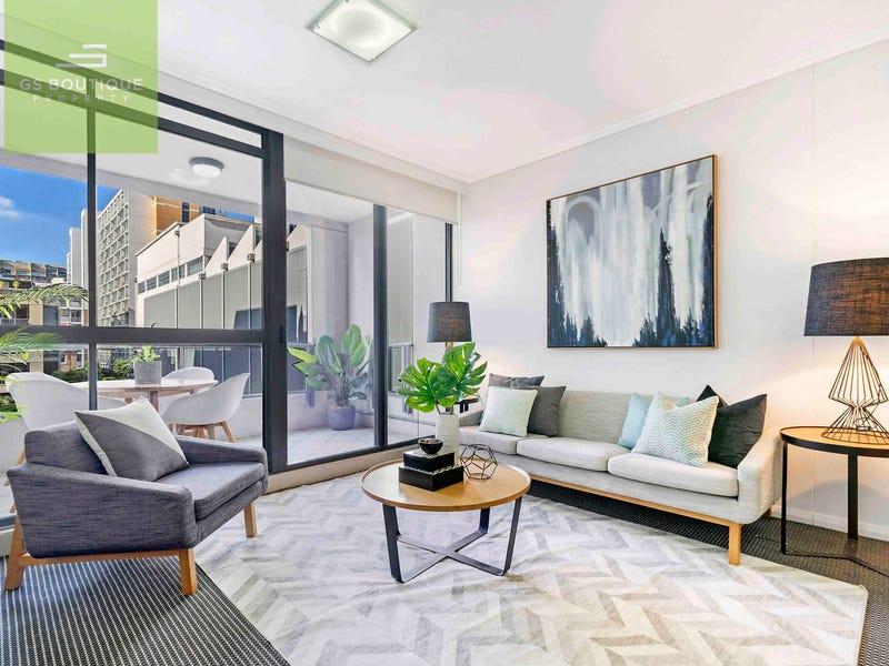 114/10 Lachlan Street, Waterloo, NSW 2017
