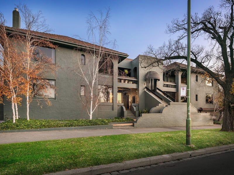2/1 Alexandra Avenue, South Yarra, Vic 3141