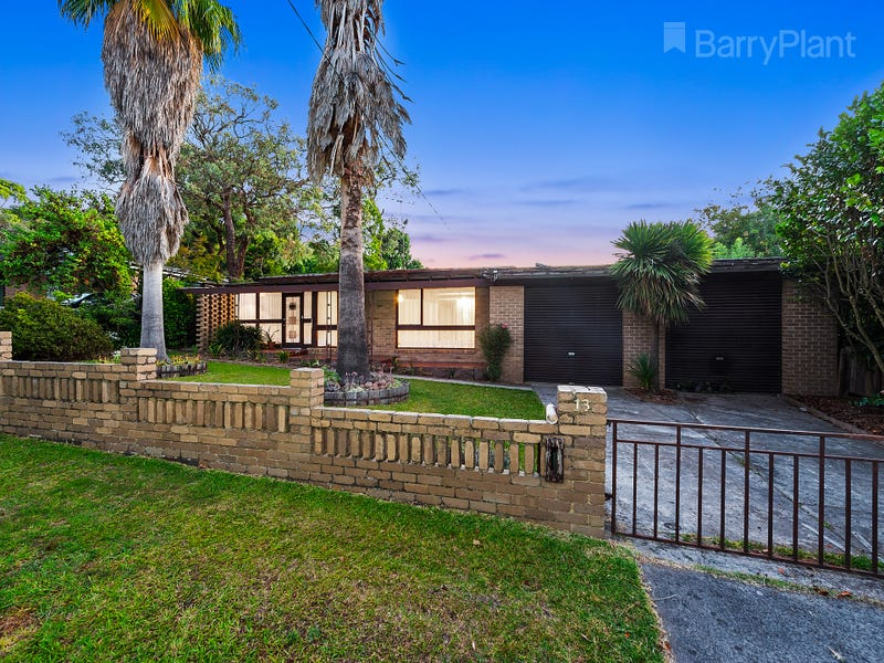 13 Verbena Avenue, The Basin, Vic 3154