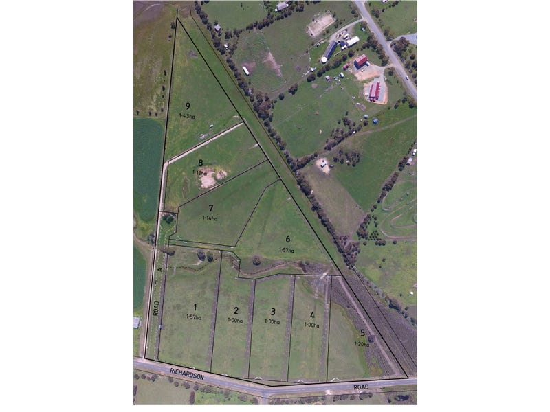 Lot 8 Richardson Road - The Triangle, Boston, SA 5607