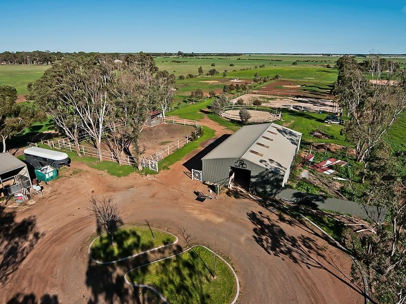 704 Harris Road, Wasleys, SA 5400