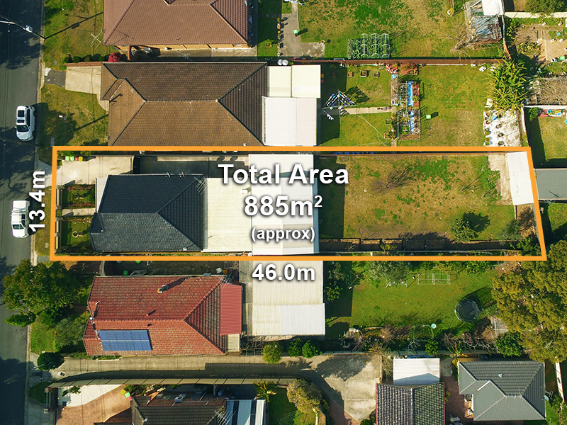 20 Shenton Avenue, Bankstown, NSW 2200