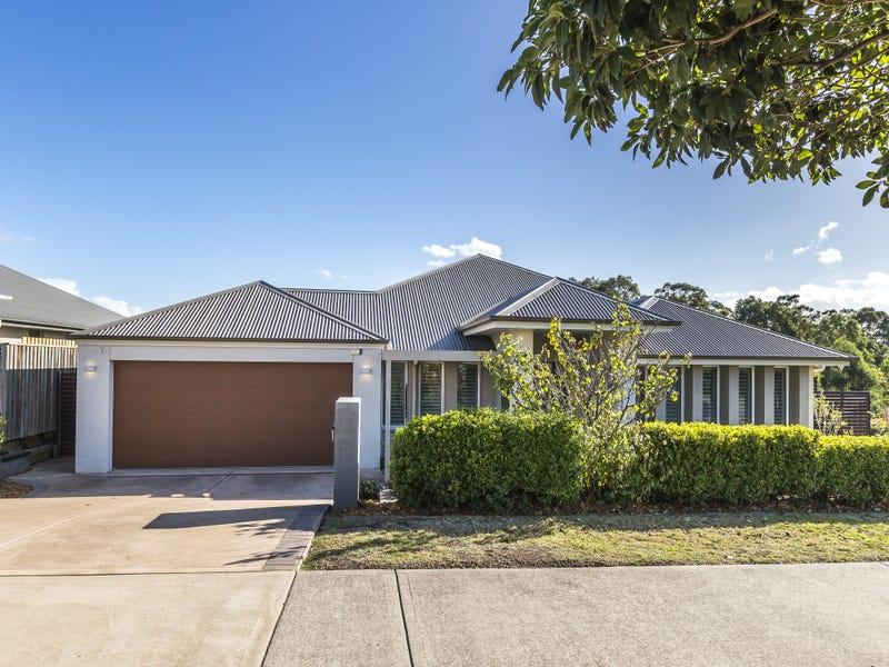 25 Kurraka Drive, Fletcher, NSW 2287