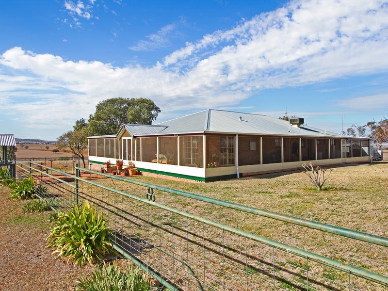 68 Bandiloo Lane, Somerton, NSW 2340
