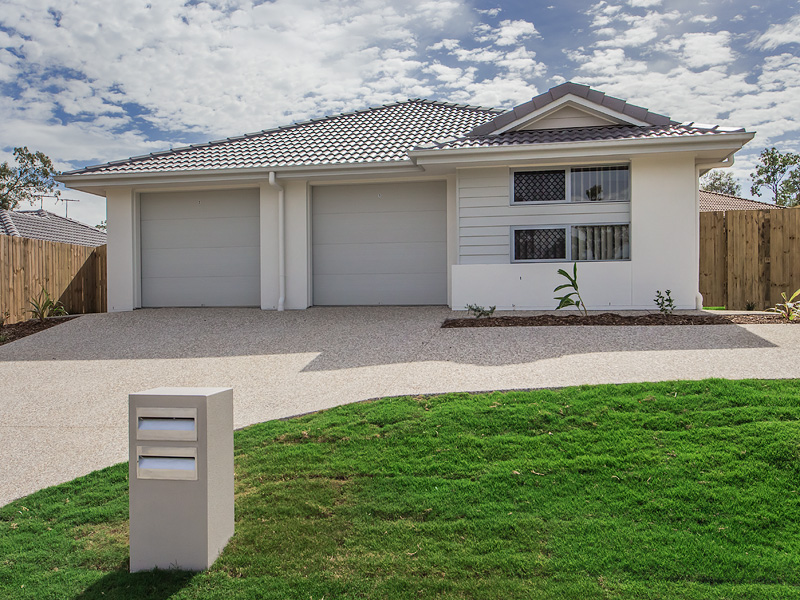 1/23 Prosperity Way, Brassall, Qld 4305
