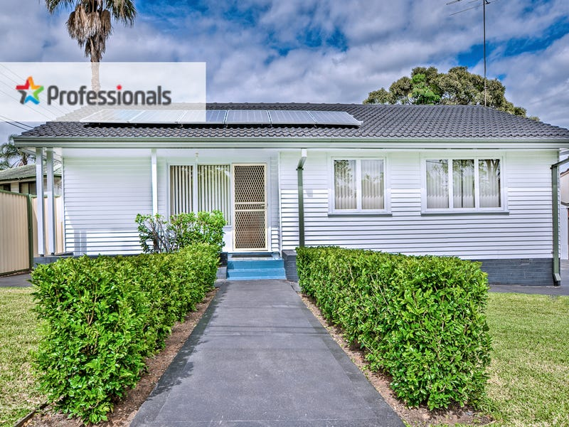 10 Shackleton Avenue, Tregear, NSW 2770