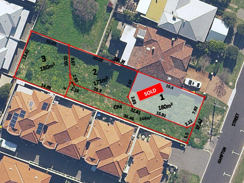 Lot 1, 11 Hampton Street, Burswood, WA 6100