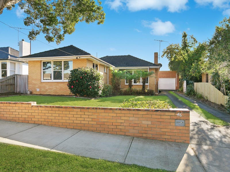 46 Porter Avenue, Highton, Vic 3216
