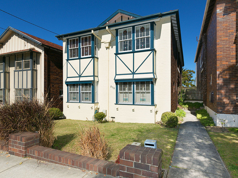 4/270 Sailors Bay Road, Northbridge, NSW 2063