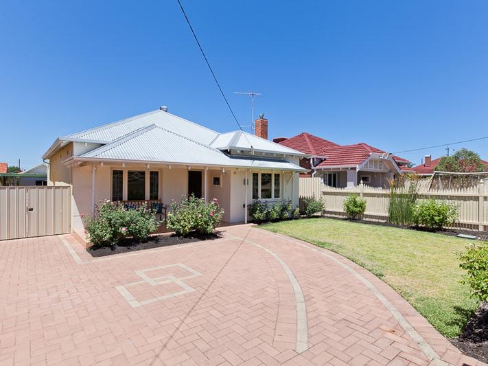 33 Tasman Street, Mount Hawthorn, WA 6016