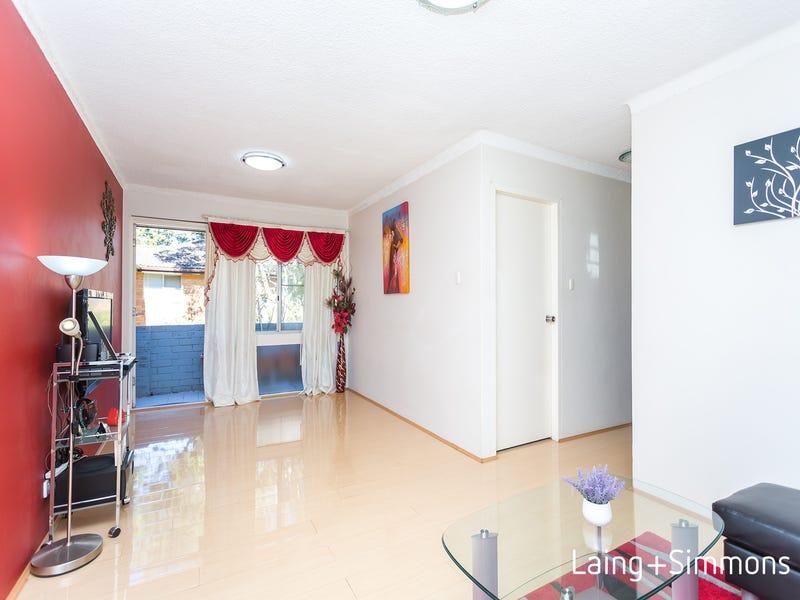10/7-17 Edwin Street, Regents Park, NSW 2143