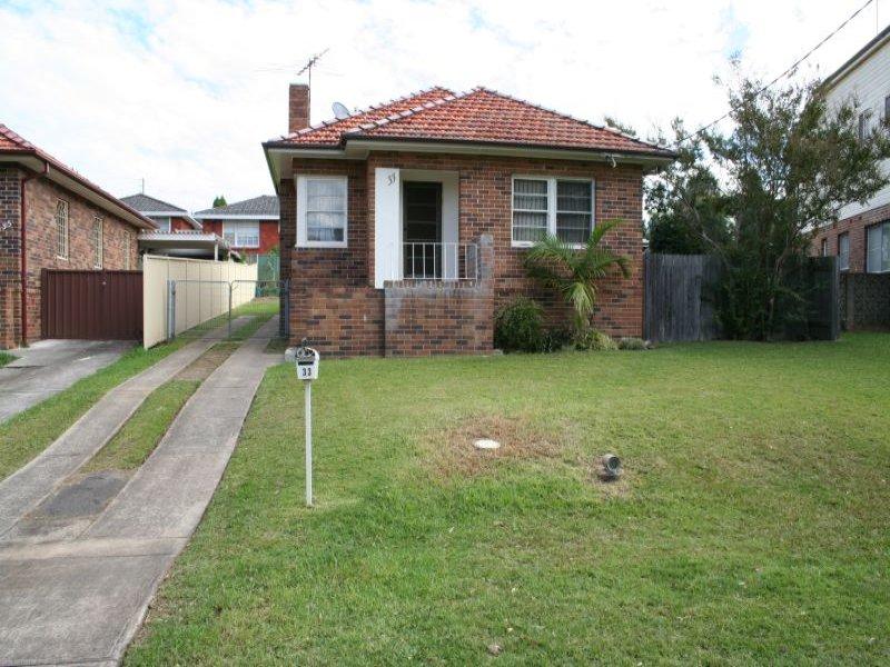 33 Thomas Street, Hurstville, NSW 2220