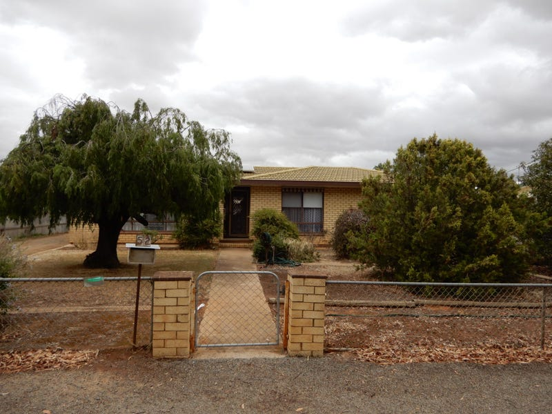 52 Cockburn Rd, Jamestown, SA 5491