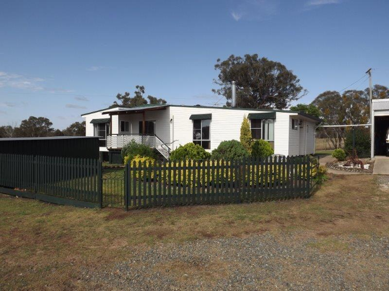 590 Ford Road, Rosenthal Heights, Qld 4370
